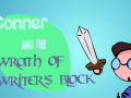 Conner and the Wrath of Writer's Block