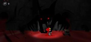 Evil #Little Red & Professor Wolf #salem games