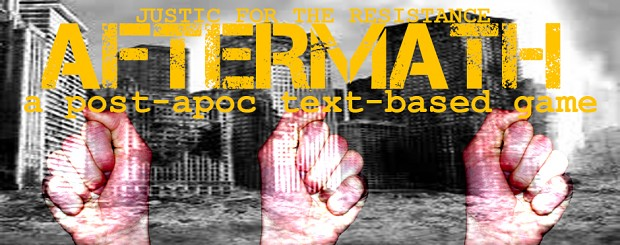"AfterMath ""JFTR"" Banner (used on Desura)"