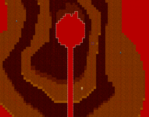 Volcano (In Editor)
