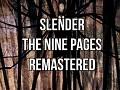 Slender: The Nine Pages