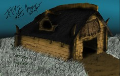 Viking Barn Concept