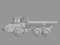 Haul Truck 2
