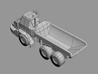 Haul Truck 3