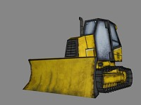 Bulldozer Version 2