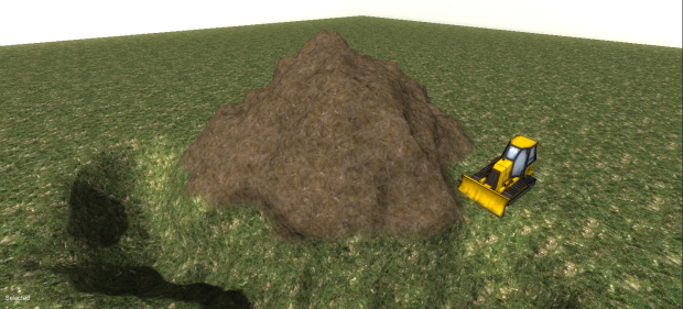 Terrain example 2