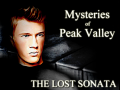 Mysteries of Peak Valley: Case 1 The Lost Sonata