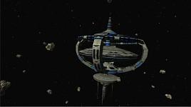 Team Blue1 Spacestation