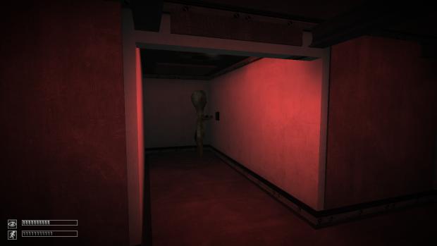 T-Shaped Lockroom
