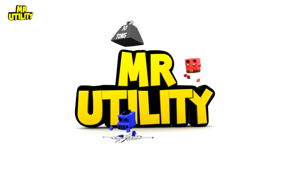 Mr Utility wallpapers