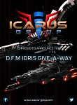 D.F.M. Idris Give-a-Way