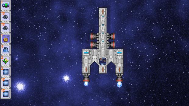 Pre-Alpha 2 Screenshots