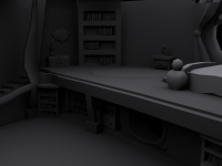 Library WIP