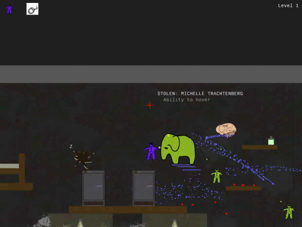 House Update Screenshots