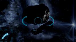 Dodging Asteroids