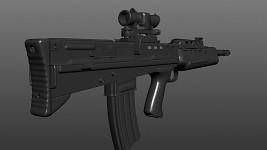 L85A2 - WIP