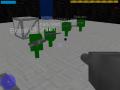 Block Battle Online