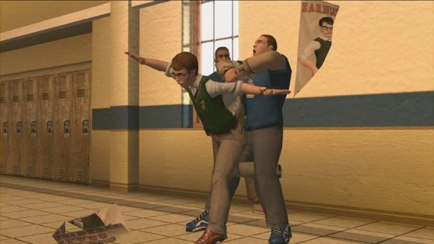 Bully screenshot