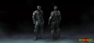 Stalkers Concept
