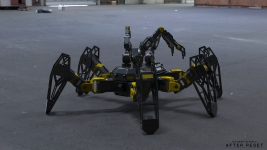 Engineering Assistant Drones (WIP)