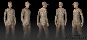 The Military Combat Uniform (MCU) - FM