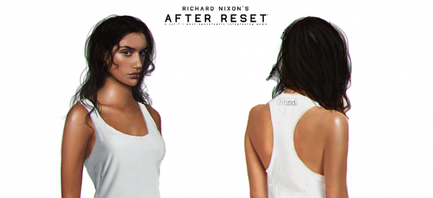 After Reset RPG - KEREN GOSTON 4