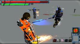 Laser Halberd Zombie!