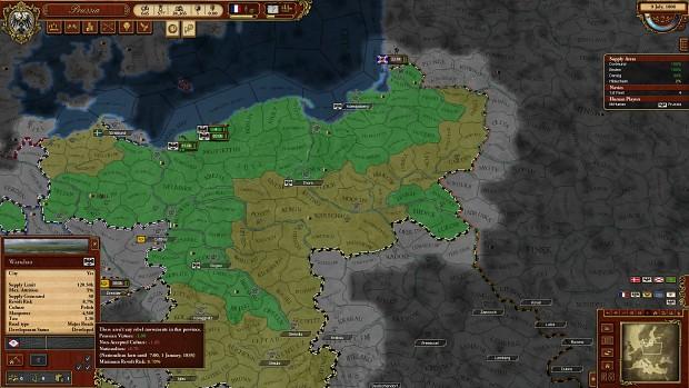 Revolt map mode