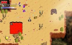 Sweezy Gunner - Arid Dunes
