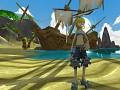 Tankya's Adventure - The Curse of Zoltar