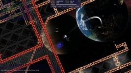 Map development image.