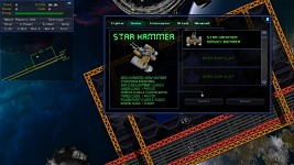 Phoenix USC: New ship interface and ships