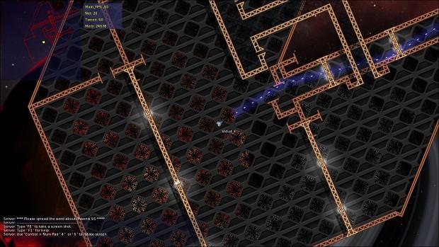 Latest development images - lighting