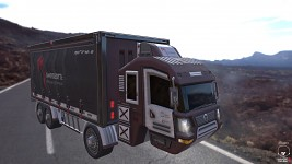 Lorry Variation