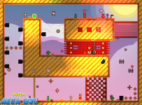 Super Mega Bob Beta 0,2 Screenshots