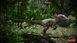 Raptor in-game screenshot