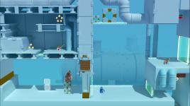 A load of new Screenshots! Mercury Shift 3D