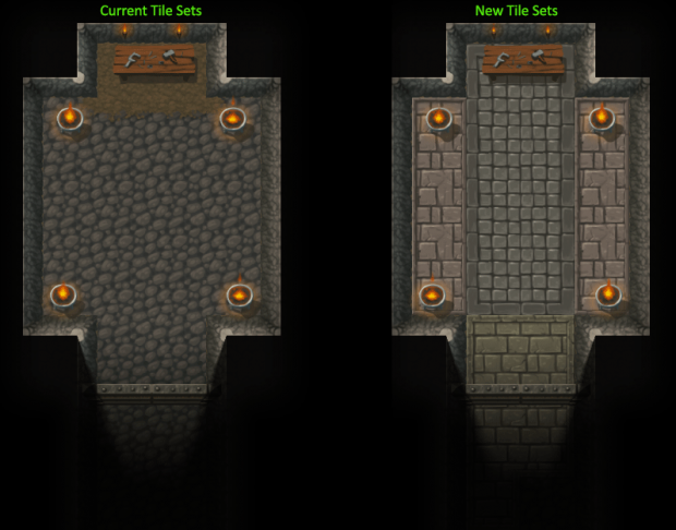 New Tile Types