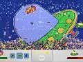 Fishy Warfare Update Video 01 - Rainbows and Death