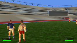 Latest screenshot of Blood Sport