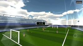 Blood Sport Stadium