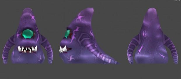 Monster Concept 5