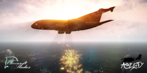 Arriving to AQP - Powered by UDK Unreal Engine 3