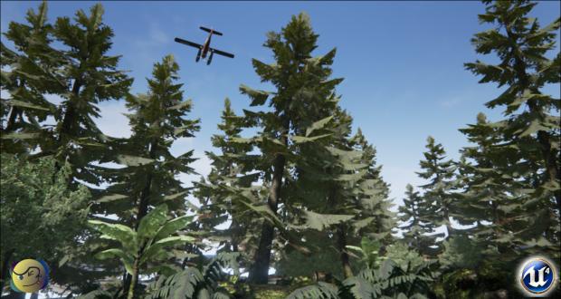 AQP City Forest