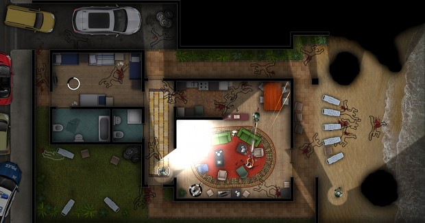 Door Kickers Alpha 2 Screenshots