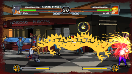 Battle High 2 Screenshots