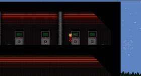 Interior Example Arcade