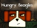 Hungry Beagles