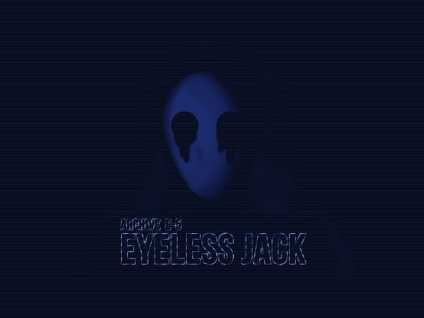 Eyeless Jack Wallpaper Images - logo,wallpaper