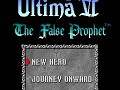 Ultima VII: The Black Gate